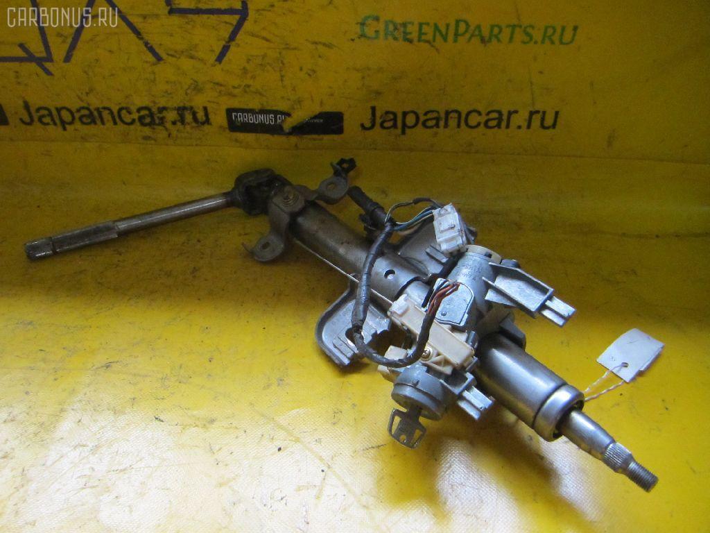 Рулевая колонка MITSUBISHI PAJERO MINI H58A. Фото 2