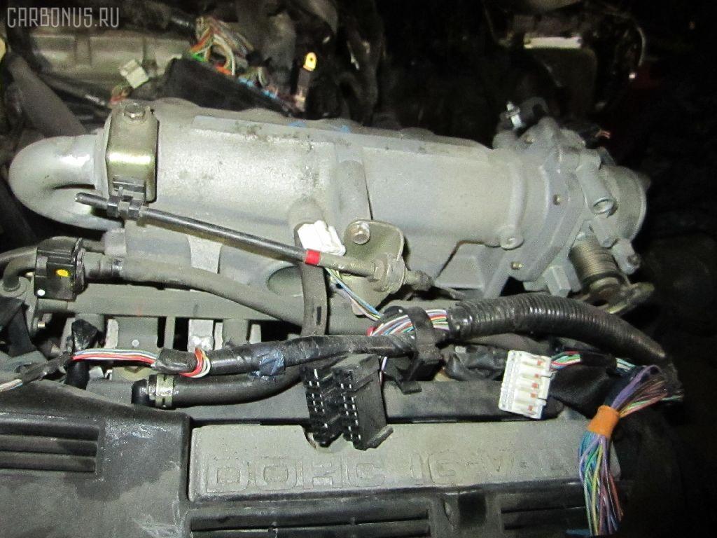 Двигатель MAZDA FAMILIA S-WAGON BJ5W ZL-VE. Фото 10