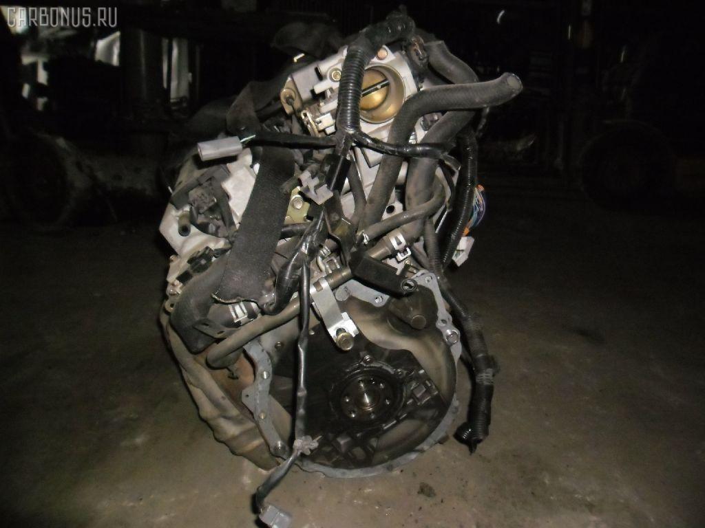 Двигатель MAZDA FAMILIA S-WAGON BJ5W ZL-VE. Фото 3