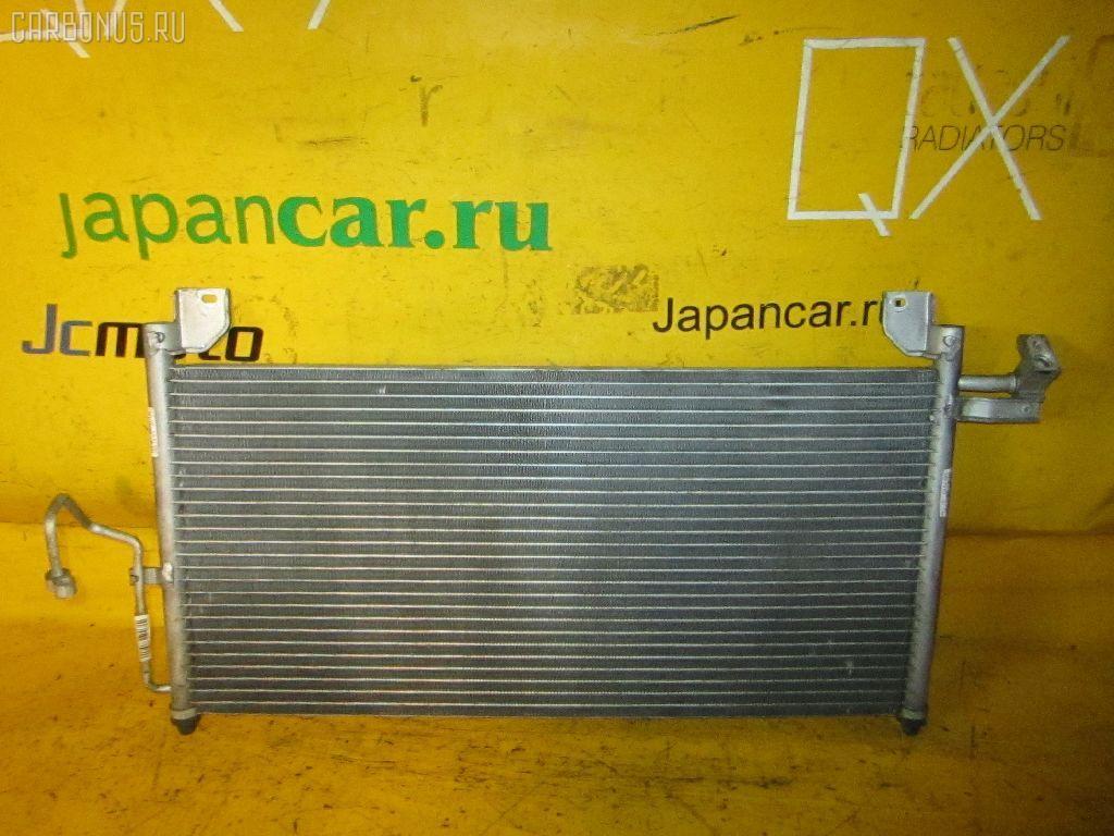 Радиатор кондиционера MAZDA FAMILIA S-WAGON BJ5W ZL-VE. Фото 1