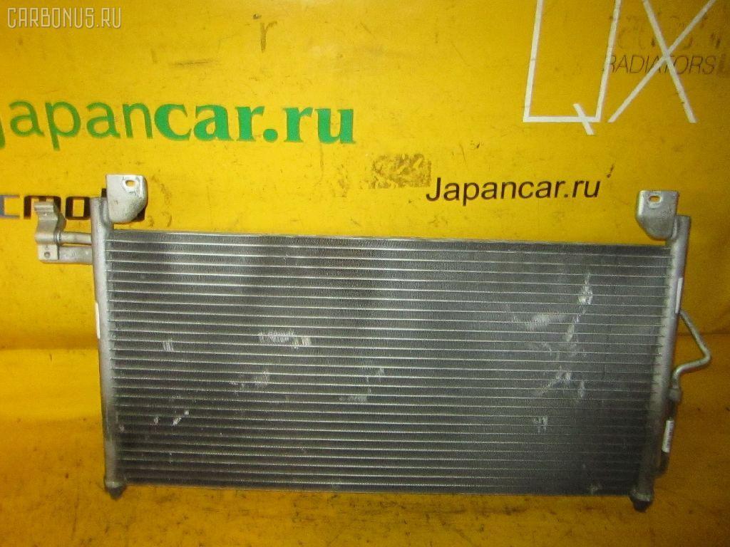 Радиатор кондиционера MAZDA FAMILIA S-WAGON BJ5W ZL-VE. Фото 2