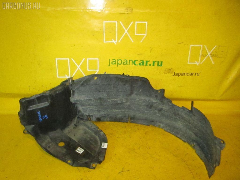 Подкрылок TOYOTA CRESTA JZX100 1JZ-GE. Фото 2