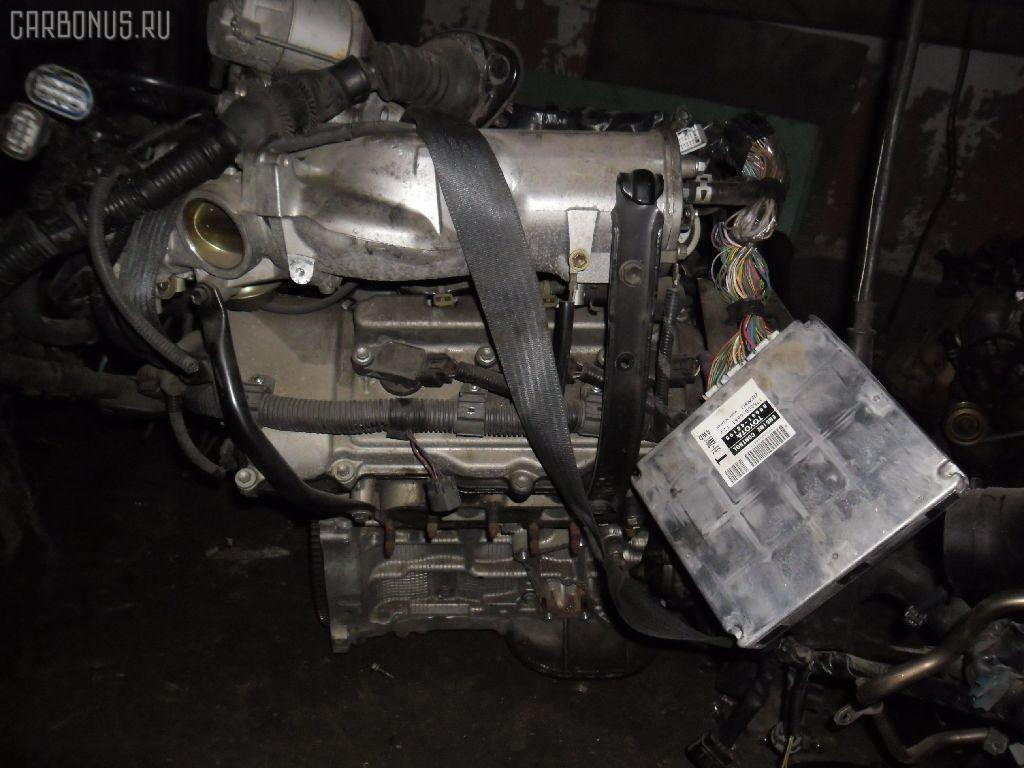 Двигатель TOYOTA HARRIER MCU15W 1MZ-FE. Фото 2