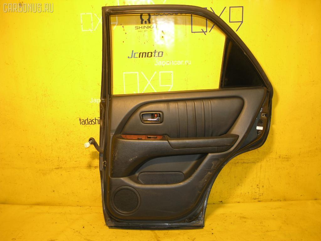 Дверь боковая TOYOTA HARRIER MCU15W. Фото 3
