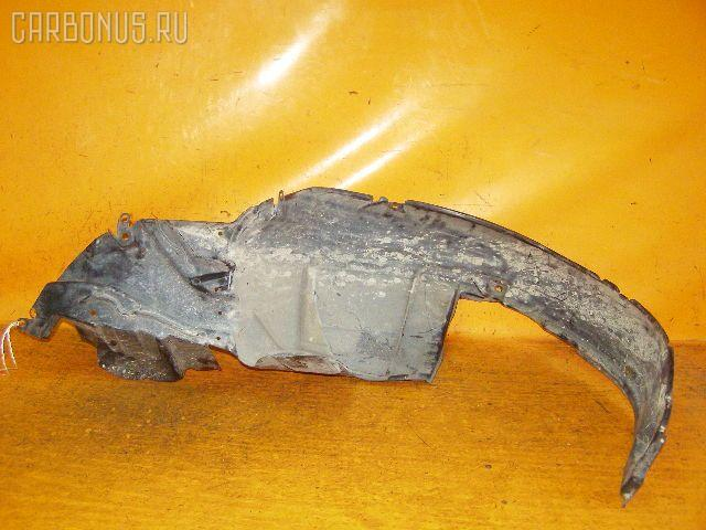 Подкрылок SUBARU IMPREZA WAGON GG3 EJ15. Фото 2