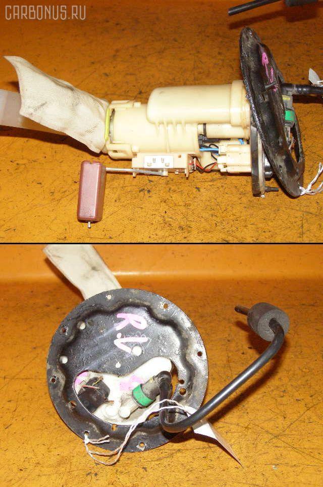 Бензонасос MAZDA MPV LW3W L3. Фото 2