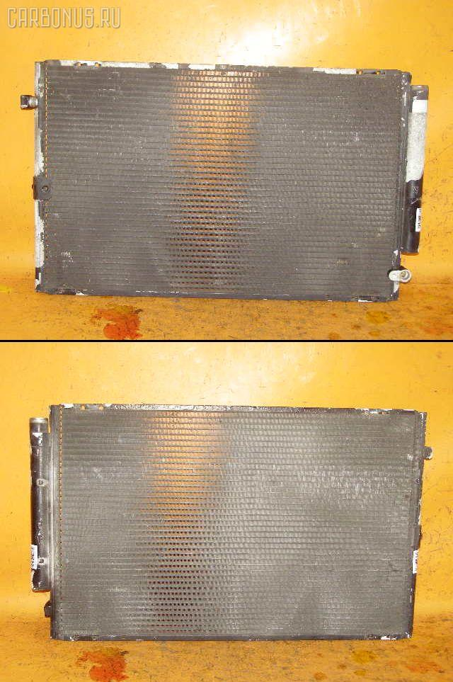 Радиатор кондиционера TOYOTA NADIA SXN10 3S-FE. Фото 11