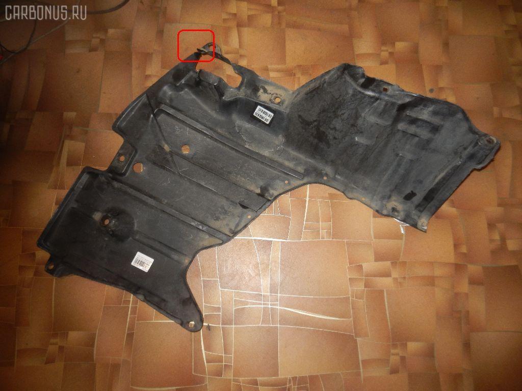 Защита двигателя TOYOTA NADIA SXN10 3S-FE Фото 2