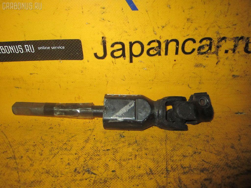 Рулевой карданчик NISSAN WINGROAD WFY11. Фото 2