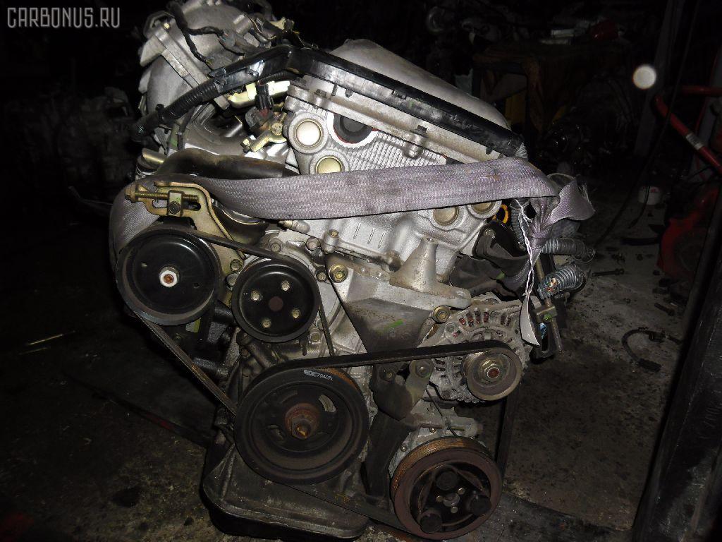 Двигатель NISSAN BLUEBIRD HNU14 SR20DE. Фото 1