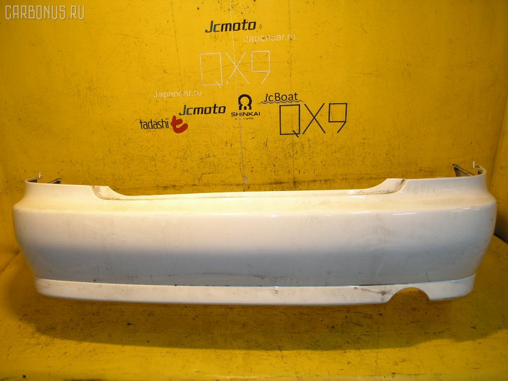 Бампер TOYOTA ALTEZZA SXE10. Фото 11
