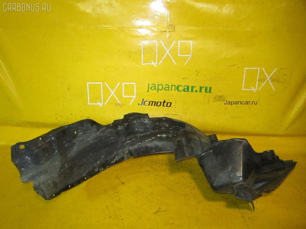 Подкрылок TOYOTA ALTEZZA SXE10 3S-GE. Фото 1