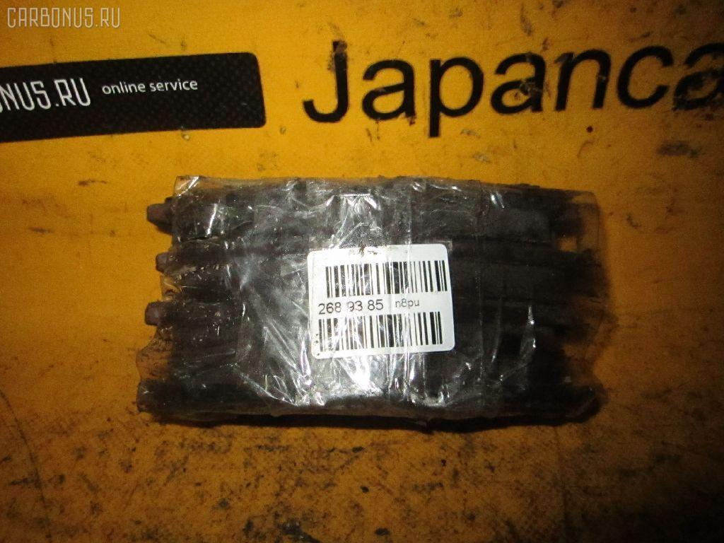 Тормозные колодки TOYOTA ALTEZZA SXE10 3S-GE. Фото 2