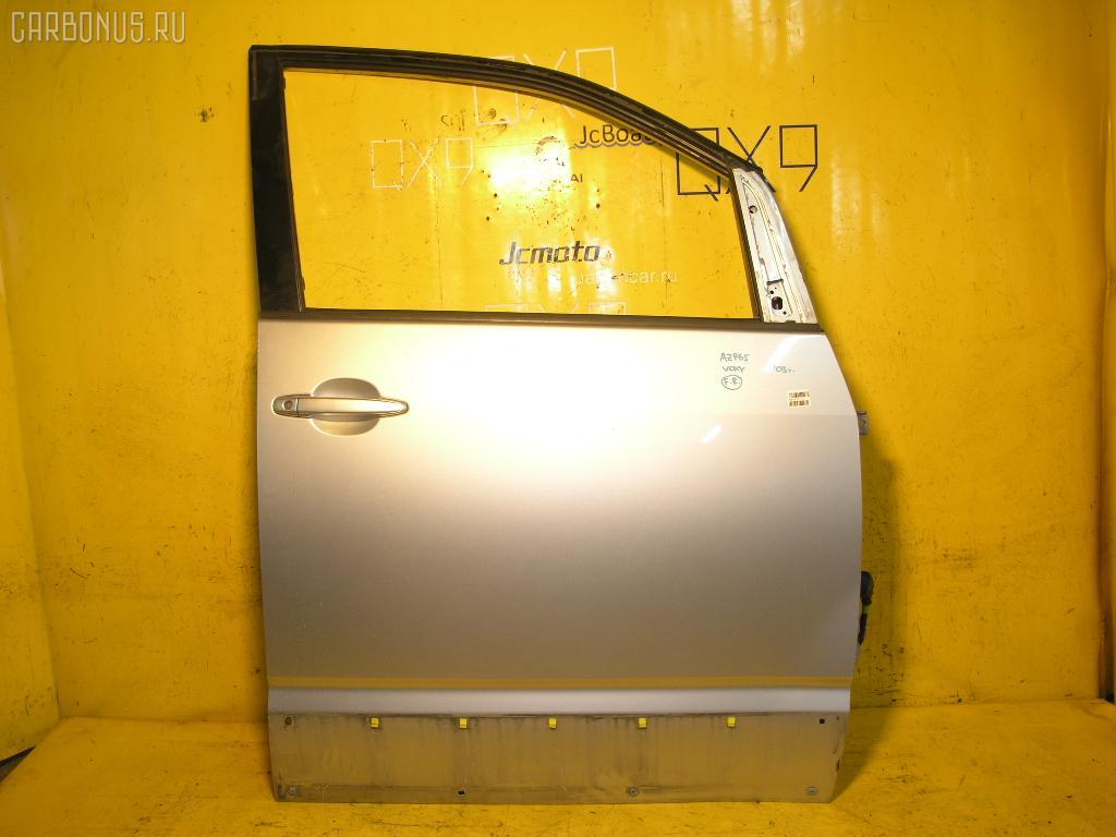 Дверь боковая TOYOTA VOXY AZR65G Фото 1