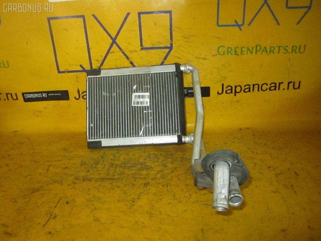 Радиатор печки TOYOTA VISTA ARDEO SV50G 3S-FSE. Фото 4