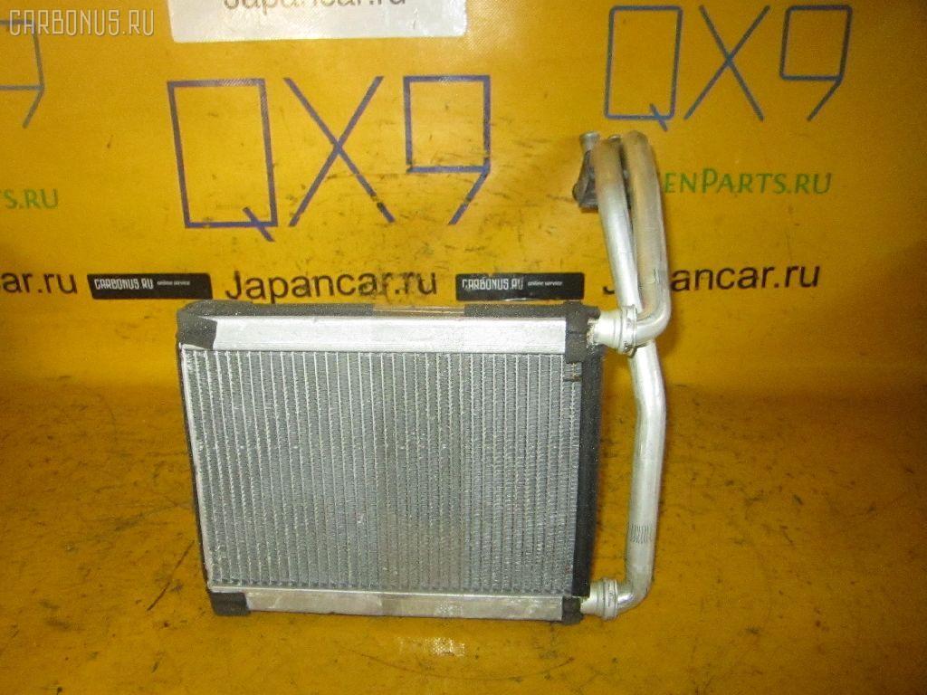 Радиатор печки TOYOTA VISTA ARDEO SV50G 3S-FSE. Фото 5