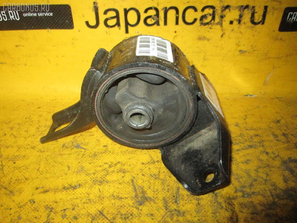 Подушка двигателя MITSUBISHI AIRTREK CU2W 4G63T. Фото 1