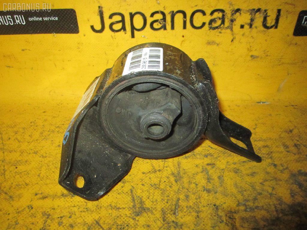 Подушка двигателя MITSUBISHI AIRTREK CU2W 4G63T. Фото 2