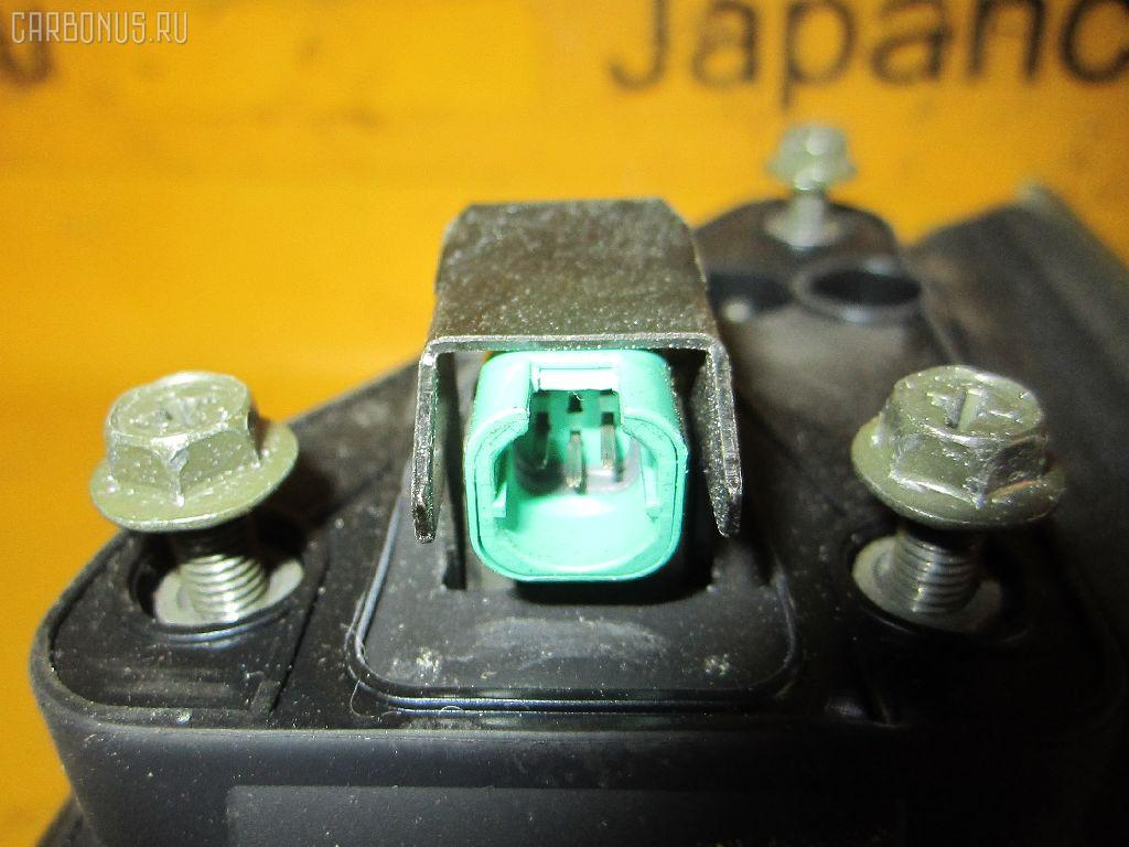 Зеркало двери боковой SUZUKI KEI HN11S Фото 3