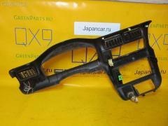 Консоль магнитофона SUZUKI KEI HN11S Фото 2