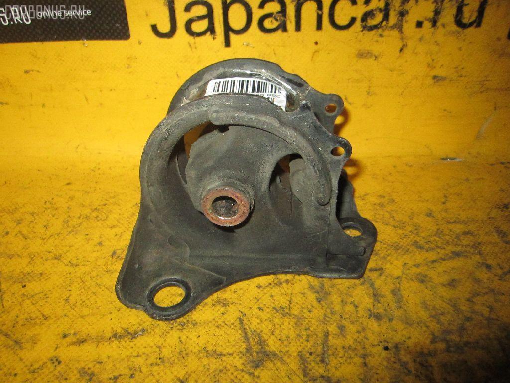 Подушка двигателя Honda S-mx RH1 B20B Фото 1
