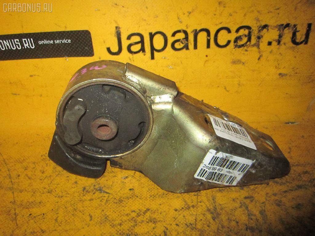 Подушка двигателя MAZDA DEMIO DW3W B3. Фото 1