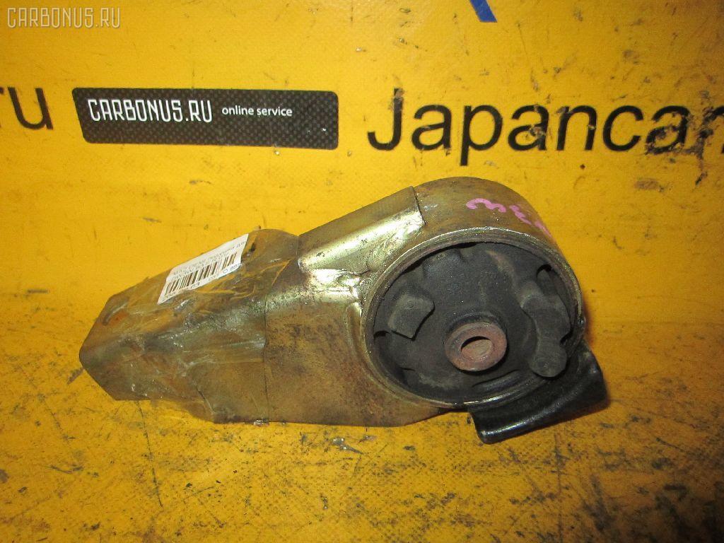 Подушка двигателя MAZDA DEMIO DW3W B3. Фото 2