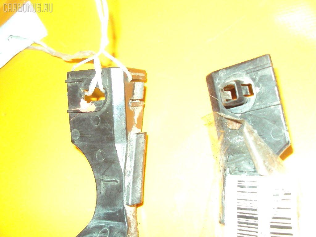 Крепление бампера TOYOTA BREVIS JCG11. Фото 2