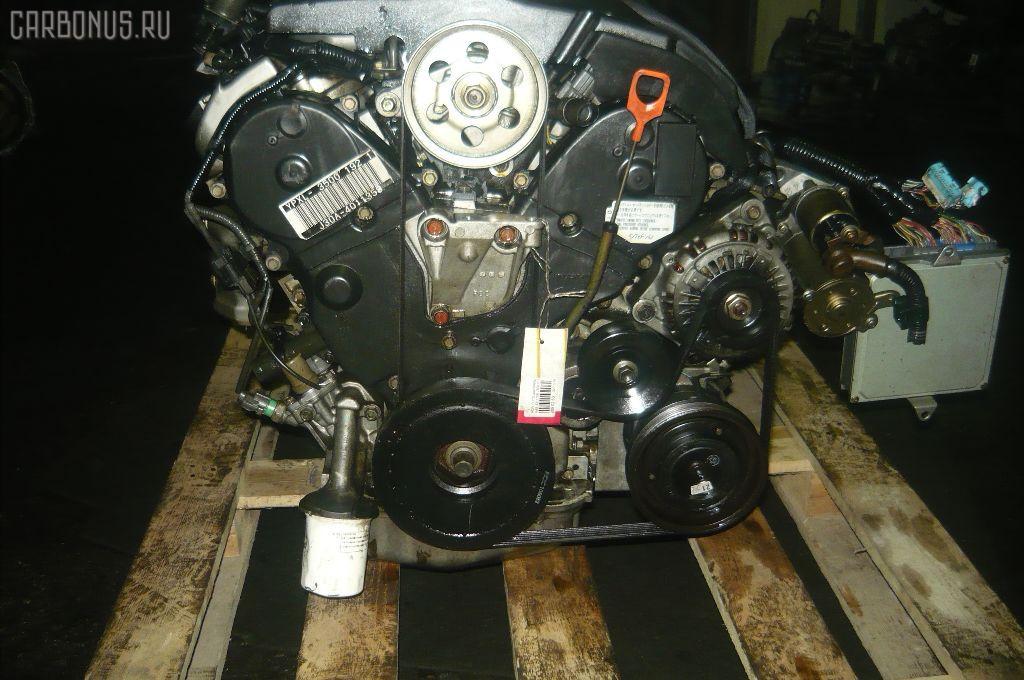Двигатель HONDA ODYSSEY RA9 J30A. Фото 8