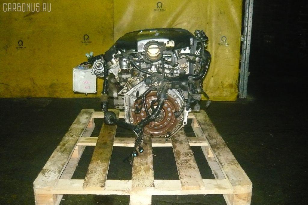 Двигатель HONDA ODYSSEY RA9 J30A. Фото 11