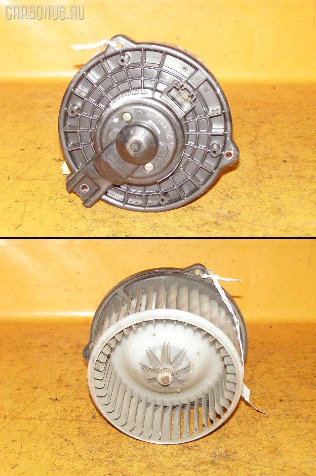 Мотор печки Honda Odyssey RA9 Фото 1