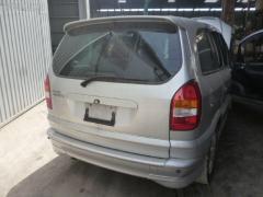 Планка задняя Subaru Traviq XM220 Фото 4