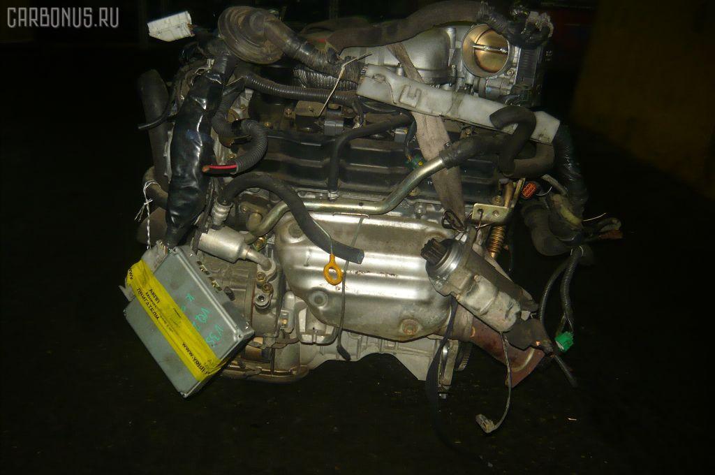 Двигатель NISSAN STAGEA M35 VQ25DD. Фото 4