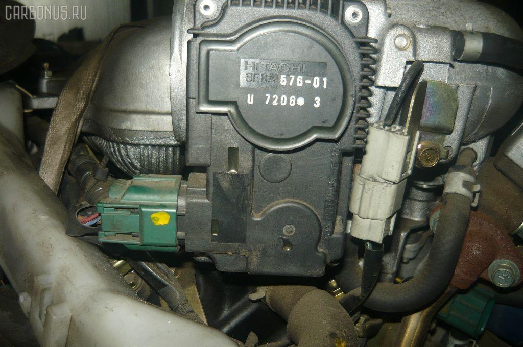 Двигатель NISSAN STAGEA M35 VQ25DD. Фото 5