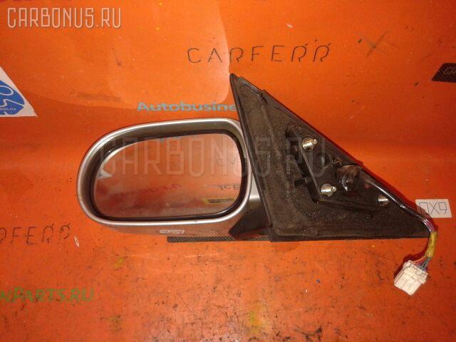 Зеркало двери боковой Nissan Stagea M35 Фото 1
