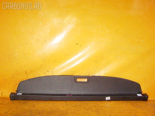 Шторка багажника NISSAN STAGEA M35. Фото 2