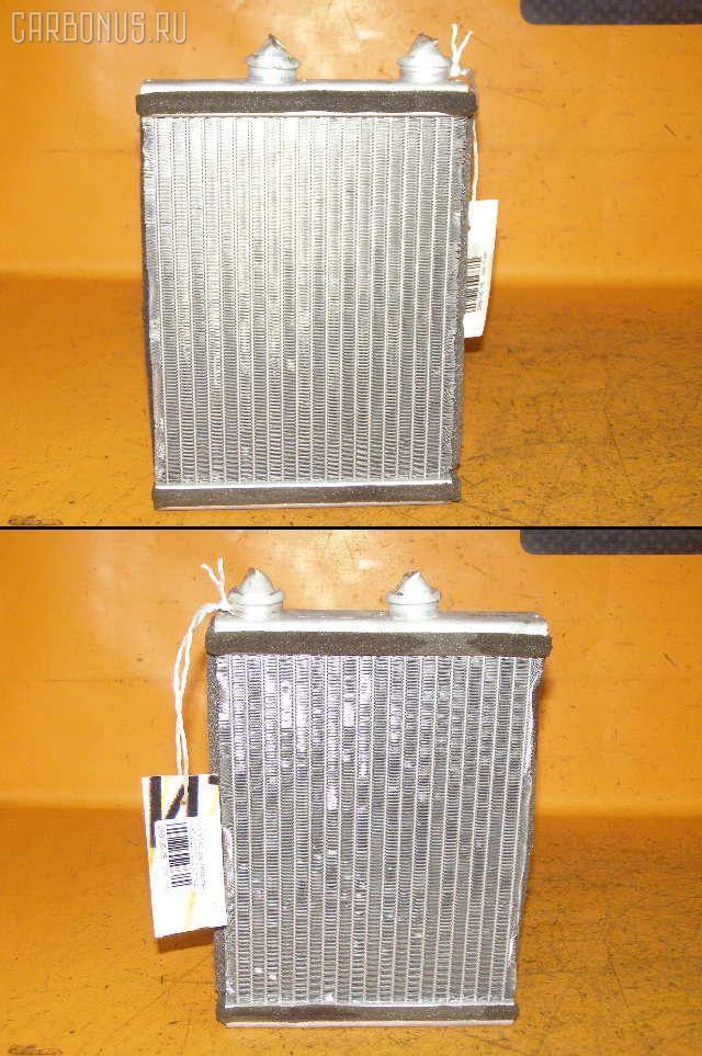 Радиатор печки NISSAN STAGEA M35 VQ25DD