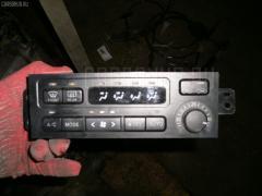 Блок управления климатконтроля Toyota Corona premio ST210 3S-FE Фото 2