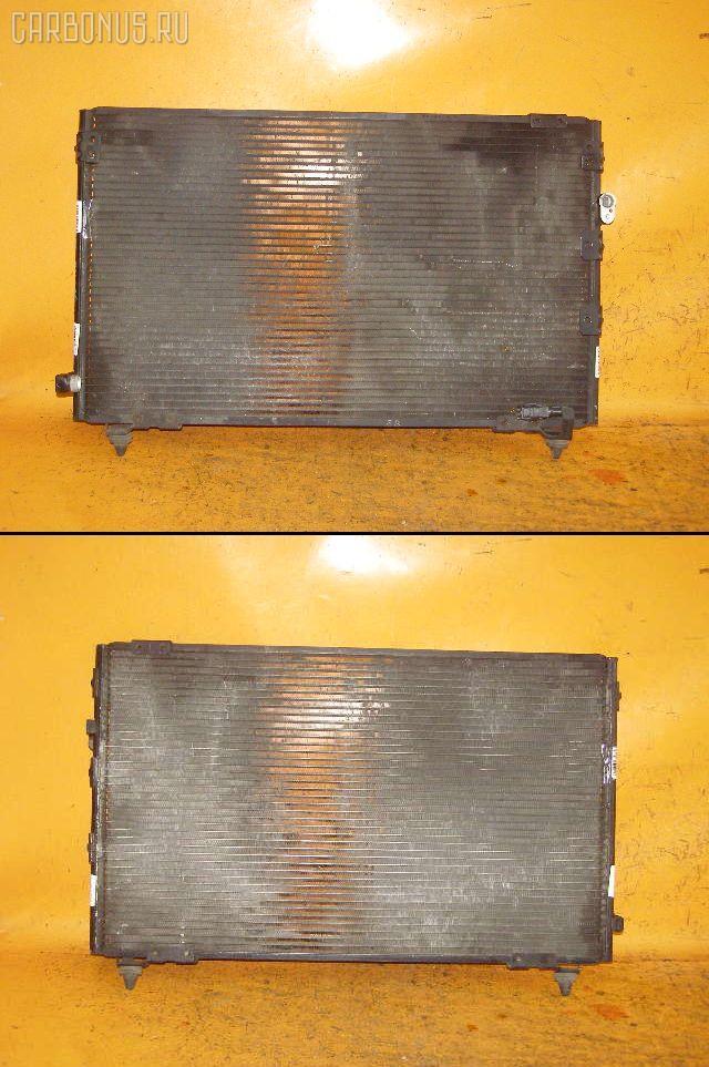 Радиатор кондиционера TOYOTA IPSUM SXM10G 3S-FE. Фото 10