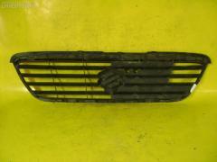 Решетка радиатора SUZUKI WAGON R PLUS MA63S Фото 2