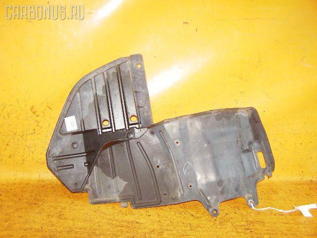 Защита двигателя MITSUBISHI LANCER CEDIA WAGON CS5W 4G93. Фото 7
