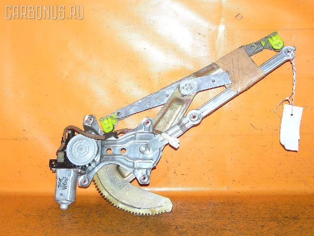 Стеклоподъемный механизм TOYOTA CALDINA AT211G Фото 1