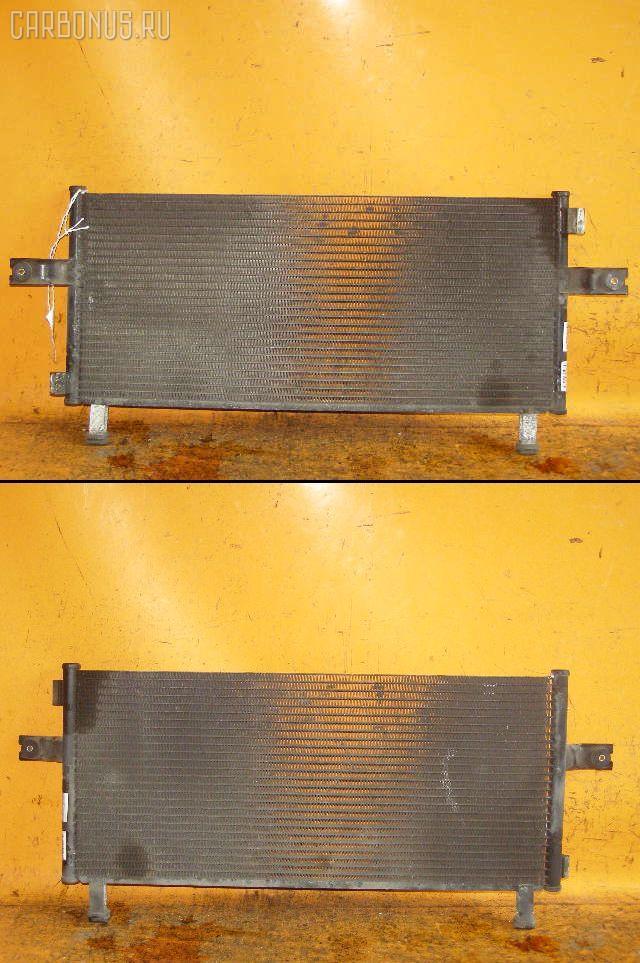 Радиатор кондиционера NISSAN AVENIR PW11 SR20-DE Фото 1