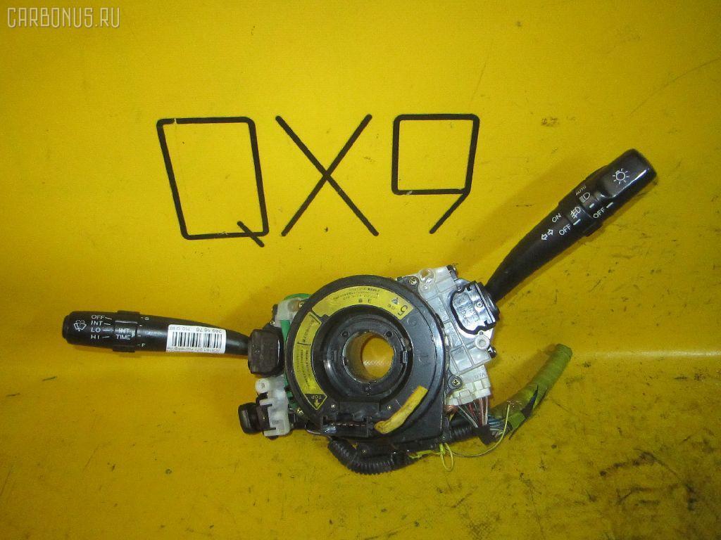 Переключатель поворотов Toyota Aristo JZS161 Фото 1