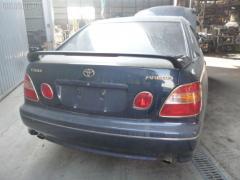 Переключатель поворотов Toyota Aristo JZS161 Фото 4
