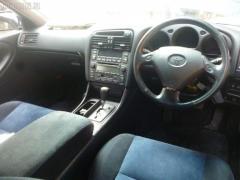 Переключатель поворотов Toyota Aristo JZS161 Фото 5