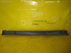 Порог кузова пластиковый ( обвес ) Toyota Aristo JZS161 Фото 2
