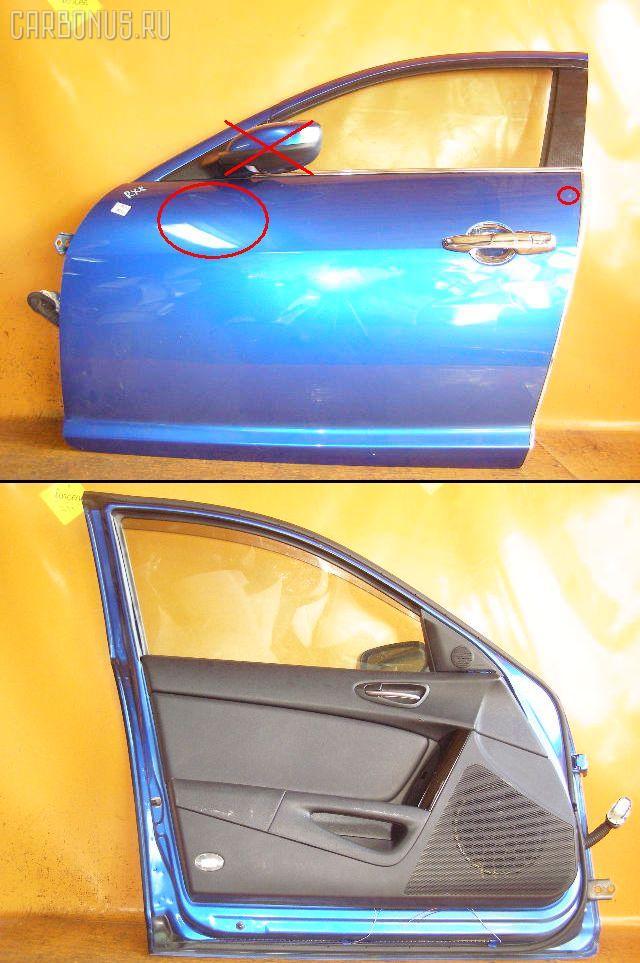 Дверь боковая MAZDA RX-8 SE3P. Фото 3