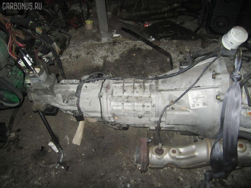 КПП механическая MAZDA RX-8 SE3P 13B-MSP. Фото 10