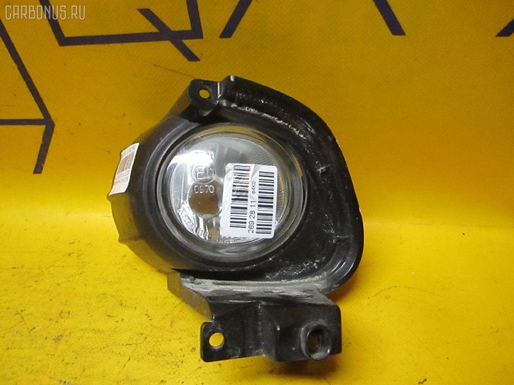 Туманка бамперная MAZDA RX-8 SE3P. Фото 1
